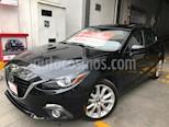 Foto venta Auto usado Mazda 3 Hatchback s Grand Touring Aut (2014) color Negro precio $210,000