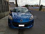 Foto venta Auto usado Mazda 3 Hatchback s Sport Aut (2012) color Azul precio $142,000