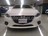 Foto venta Auto usado Mazda 3 Hatchback s Sport Aut (2016) color Blanco precio $229,000