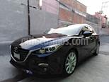 Foto venta Auto usado Mazda 3 Hatchback s Sport Aut (2015) color Negro precio $215,000