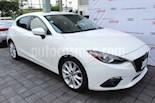 Foto venta Auto usado Mazda 3 Hatchback s Sport Aut (2015) color Blanco precio $230,000