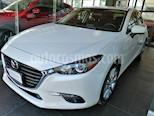 Foto venta Auto usado Mazda 3 Hatchback s Sport Aut (2018) color Blanco Perla precio $279,000
