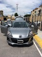 Foto venta Auto usado Mazda 3 Hatchback s Sport Aut (2013) color Gris Meteoro precio $168,500