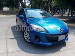 Foto venta Auto usado Mazda 3 Hatchback s (2012) color Azul precio $115,000