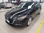 Foto venta Auto usado Mazda 3 Hatchback s (2017) color Negro precio $255,000