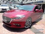 Foto venta Auto usado Mazda 3 Hatchback s (2018) color Rojo precio $295,000