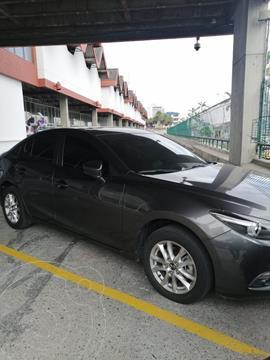Mazda 3 Sedan 2.0L Touring Aut  usado (2019) color Gris precio $60.500.000