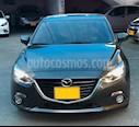 Mazda 3 Sedan 2.0L Touring Aut  usado (2016) color Gris Meteoro precio $35.000.000