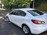 Foto venta Auto usado Mazda 3 Sedan i 2.0L Touring Aut (2010) color Blanco precio $98,000
