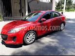 Foto venta Auto usado Mazda 3 Sedan i 2.0L Touring Aut (2012) color Rojo Vivo precio $112,000