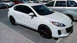 Foto venta Auto usado Mazda 3 Sedan i 2.0L Touring Aut (2013) color Blanco precio $137,000