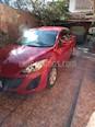 Foto venta Auto usado Mazda 3 Sedan i 2.0L Touring Aut (2010) color Rojo precio $120,000