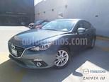 Foto venta Auto usado Mazda 3 Sedan i 2.0L Touring Aut (2016) color Azul precio $225,000