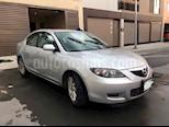 Foto venta Auto Seminuevo Mazda 3 Sedan i 2.0L Touring Aut (2008) color Plata precio $76,450