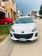 Foto venta Auto usado Mazda 3 Sedan i 2.0L Touring Aut (2012) color Blanco precio $129,000