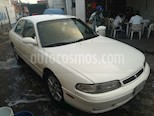 Foto venta Auto usado Mazda 3 Sedan i 2.0L Touring Aut (1994) color Blanco precio $33,000