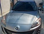 Foto venta Auto usado Mazda 3 Sedan i 2.0L Touring Aut (2010) color Gris precio $105,000