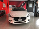 Foto venta Auto usado Mazda 3 Sedan i 2.0L Touring Aut (2017) color Blanco precio $235,000