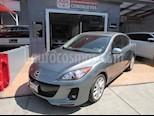 Foto venta Auto usado Mazda 3 Sedan i Aut color Gris precio $175,000
