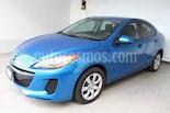 Foto venta Auto usado Mazda 3 Sedan i Aut (2013) color Azul precio $149,000