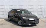 Foto venta Auto usado Mazda 3 Sedan i Aut (2013) color Grafito precio $145,000