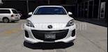 Foto venta Auto usado Mazda 3 Sedan i Aut (2013) color Blanco Cristal precio $129,900