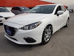 Foto venta Auto usado Mazda 3 Sedan i Aut (2016) color Blanco Perla precio $189,000
