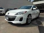 Foto venta Auto usado Mazda 3 Sedan i Aut (2012) color Blanco precio $125,000