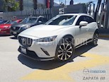 Foto venta Auto usado Mazda 3 Sedan i Grand Touring Aut (2019) color Crema precio $335,000