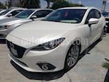 Foto venta Auto usado Mazda 3 Sedan i Grand Touring Aut (2015) color Blanco Perla precio $205,000