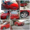 Foto venta Auto usado Mazda 3 Sedan I Sport Aut (2008) color Rojo precio $85,000