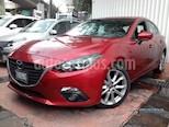 Foto venta Auto usado Mazda 3 Sedan I Sport Aut (2016) color Rojo precio $230,000