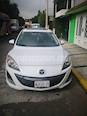Foto venta Auto usado Mazda 3 Sedan i Sport (2010) color Blanco Perla precio $115,000