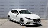 Foto venta Auto usado Mazda 3 Sedan i Sport (2015) color Blanco Perla precio $215,000