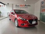 Foto venta Auto usado Mazda 3 Sedan i Sport (2018) color Rojo precio $289,000