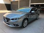 Foto venta Auto usado Mazda 3 Sedan i Sport color Plata Sonic precio $239,900