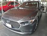 Foto venta Auto usado Mazda 3 Sedan i Sport (2019) color Gris Titanio precio $340,000