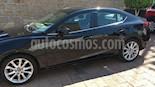 Foto venta Auto usado Mazda 3 Sedan i Sport (2014) color Negro precio $200,000