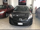 Foto venta Auto usado Mazda 3 Sedan i Touring Aut color Negro precio $145,000