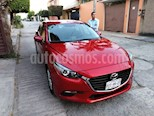 Foto venta Auto usado Mazda 3 Sedan i Touring Aut (2017) color Rojo precio $262,000