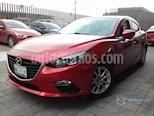 Foto venta Auto usado Mazda 3 Sedan i Touring Aut (2016) color Rojo precio $225,000