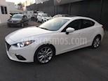 Foto venta Auto Seminuevo Mazda 3 Sedan i Touring Aut (2016) color Blanco precio $249,000