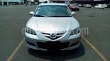Foto venta Auto usado Mazda 3 Sedan i Touring Aut (2008) color Plata precio $75,500