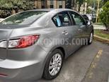 Foto venta Auto usado Mazda 3 Sedan i Touring Aut (2012) color Aluminio precio $112,500