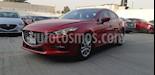 Foto venta Auto usado Mazda 3 Sedan i Touring Aut (2017) color Rojo precio $239,900