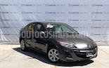 Foto venta Auto usado Mazda 3 Sedan i Touring Aut (2010) color Grafito precio $120,000