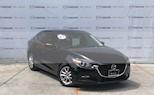 Foto venta Auto usado Mazda 3 Sedan i Touring Aut (2017) color Negro precio $265,000