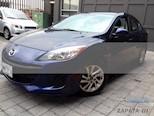 Foto venta Auto usado Mazda 3 Sedan i Touring Aut (2013) color Azul Marino precio $140,000