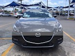 Foto venta Auto usado Mazda 3 Sedan i Touring Aut (2017) color Gris Titanio precio $238,000