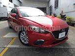 Foto venta Auto usado Mazda 3 Sedan i Touring Aut (2016) color Rojo precio $219,000